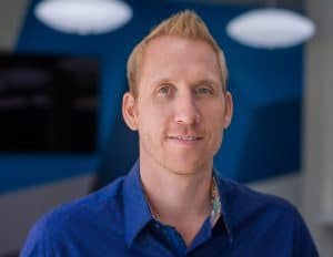 Magnet Forensics CEO Adam Belsher
