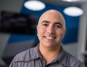 Jad Saliba – Founder & CTO