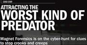 attracting worst kind of predator headline