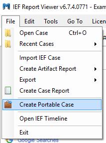 Portable Case Image 1