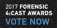 2017 Forensic 4:cast - VOTE NOW