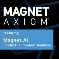 Magnet AXIOM feat. Magnet.AI