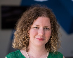 Jessica Hyde, Director, Forensics