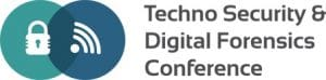 The Techno Security and Digital Forensics Conference Logo