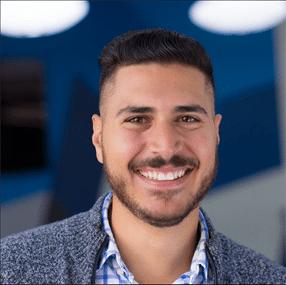 Tayfun Uzun, Product Manager, Magnet Forensics