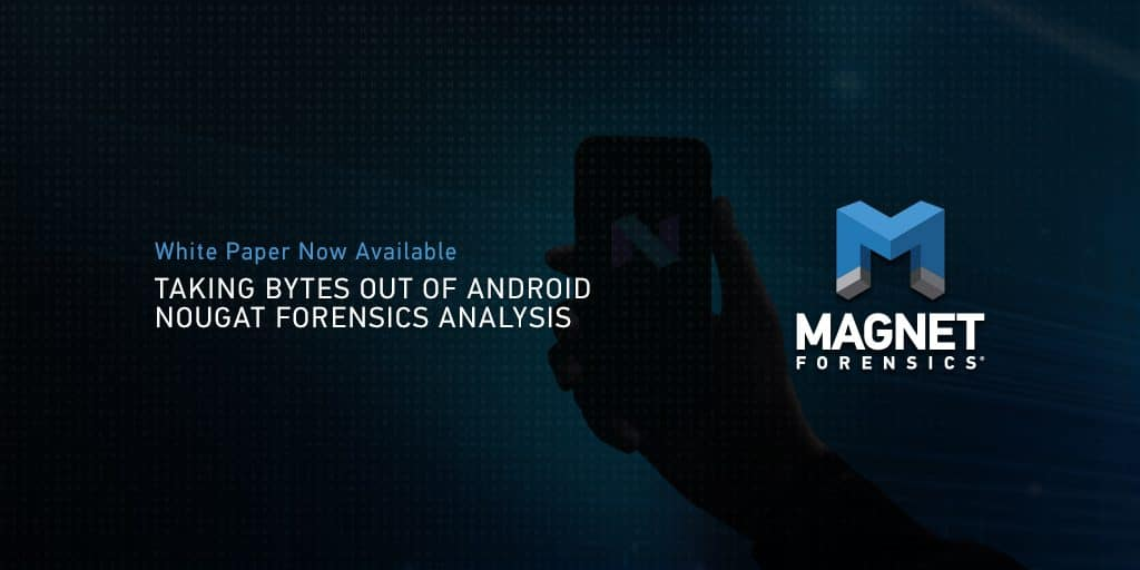 Taking Bytes out of Android white paper