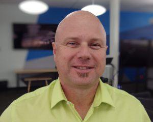 Magnet Forensics Trainer Doug Estes