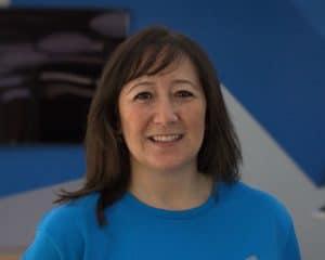 Magnet Forensics Trainer Lyn Goh