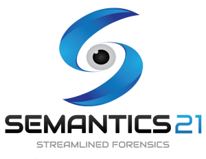 Semantics 21 logo