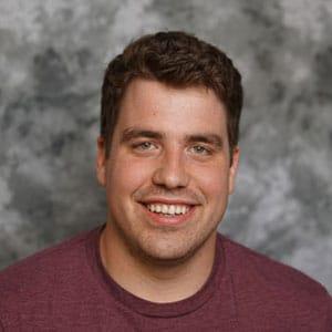Nathan Little, Gillware Forensics