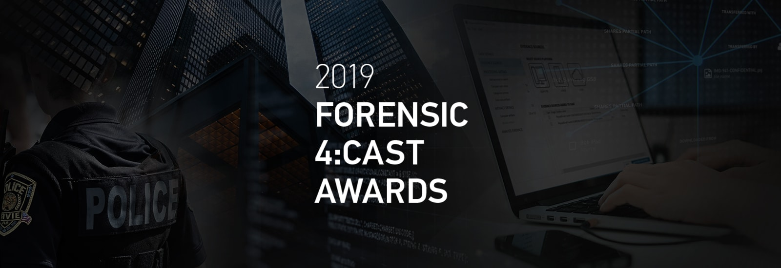 Who We're Nominating for This Year's Forensic 4:cast Awards