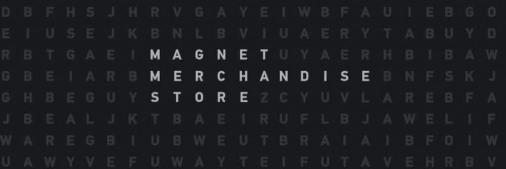 Magnet Merchandise