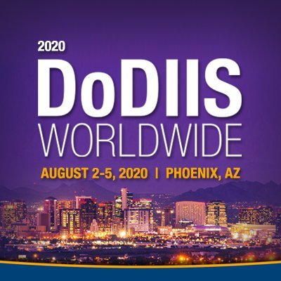 DoDIIS Worldwide Conference 2020