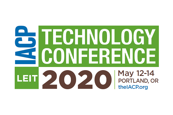 IACP Technology Conference 2020