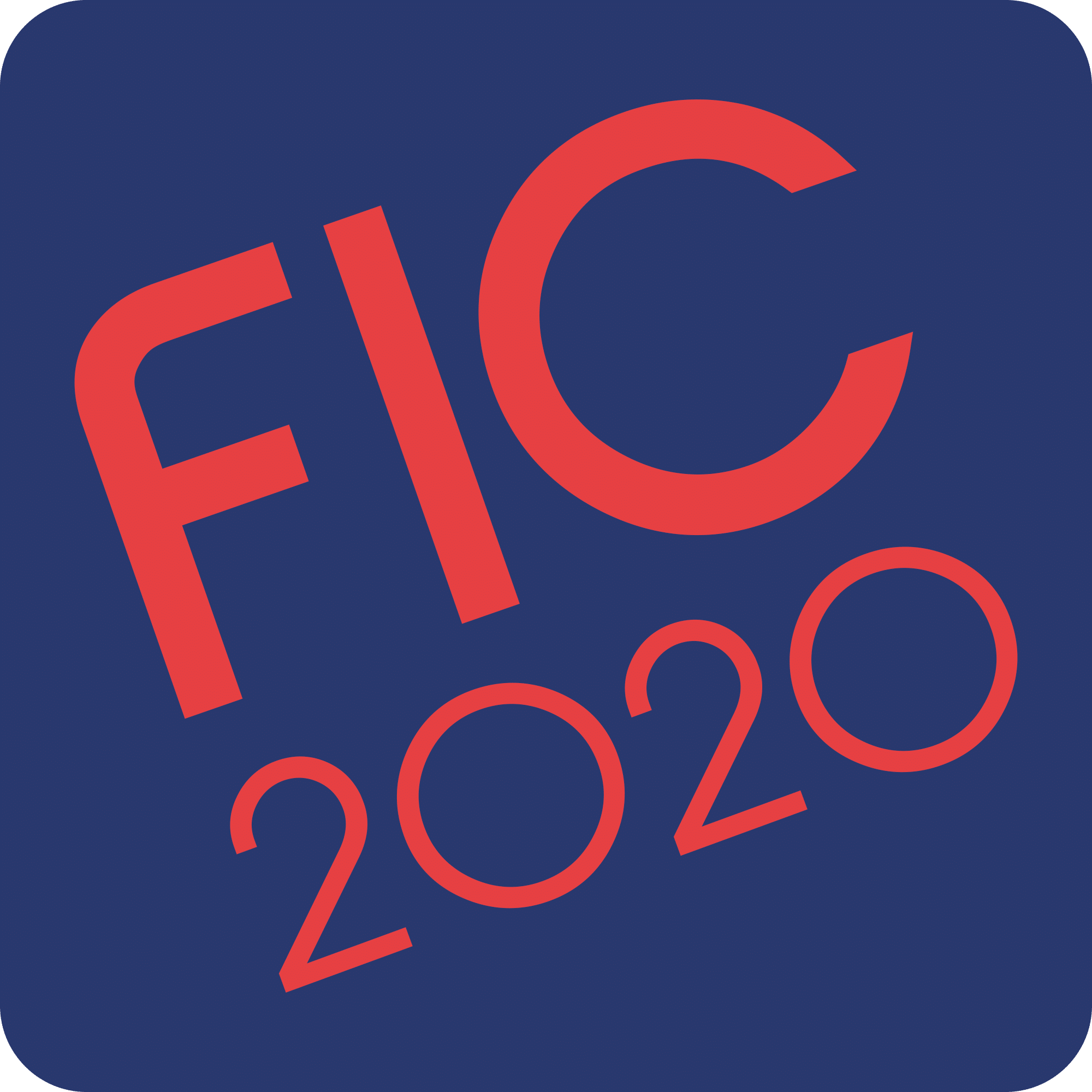The International Cybersecurity Forum (FIC) 2020