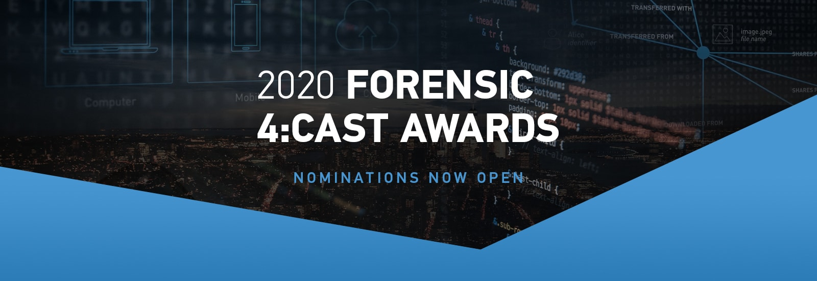 Forensic 4:cast Nominations