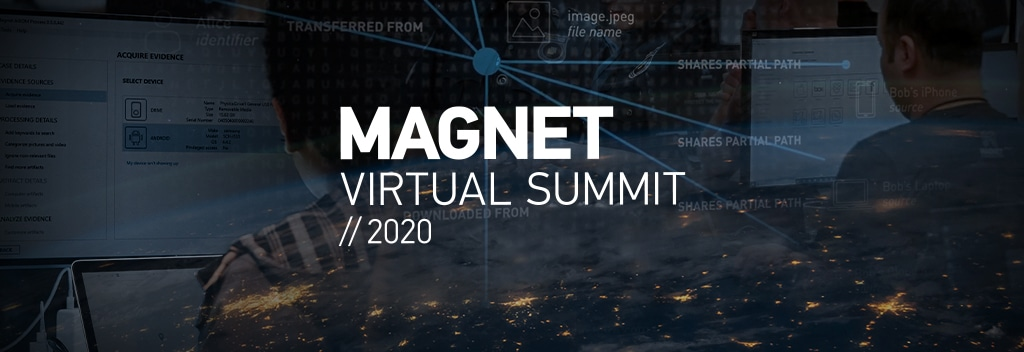 Magnet Virtual Summit