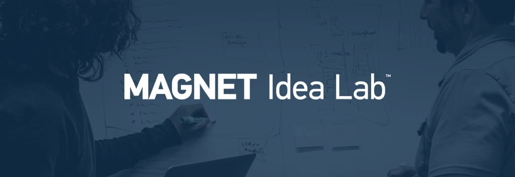 Magnet Idea Lab