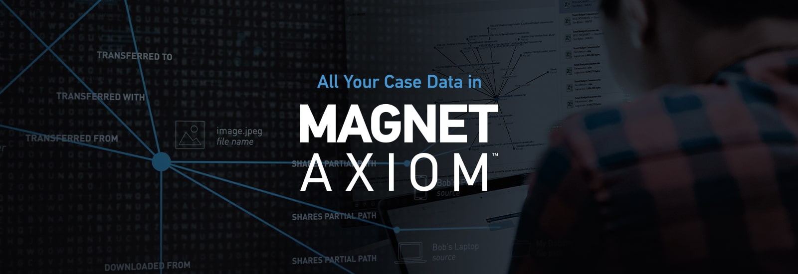 AXIOM All in One - Analytics