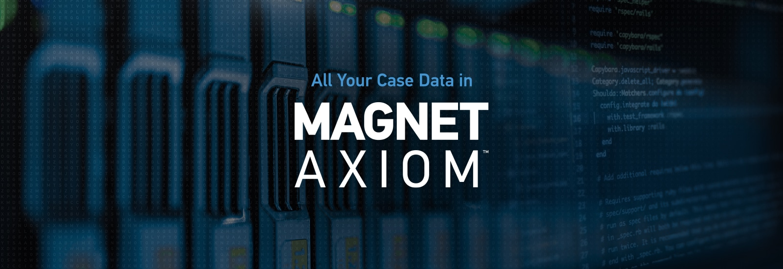 AXIOM All in One - Cloud