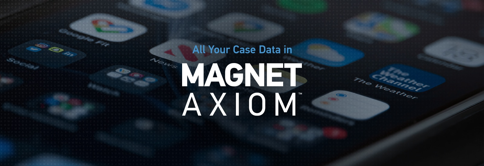 AXIOM All in One - Mobile