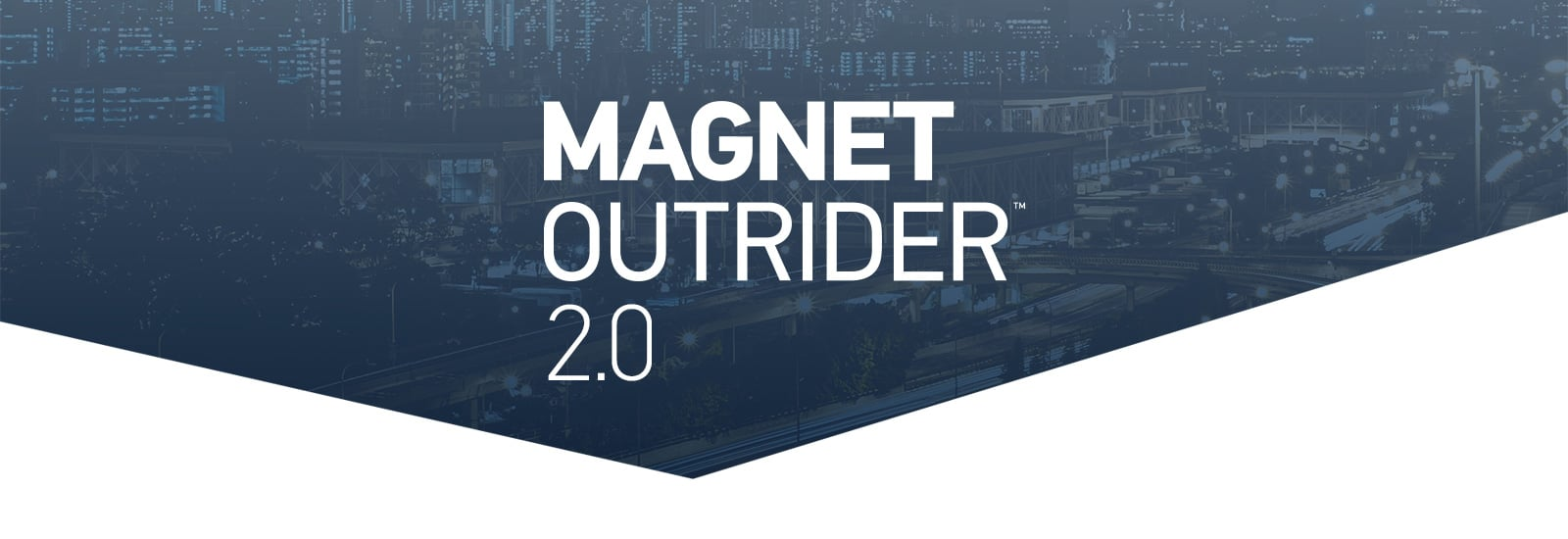 Magnet OUTRIDER 2.0