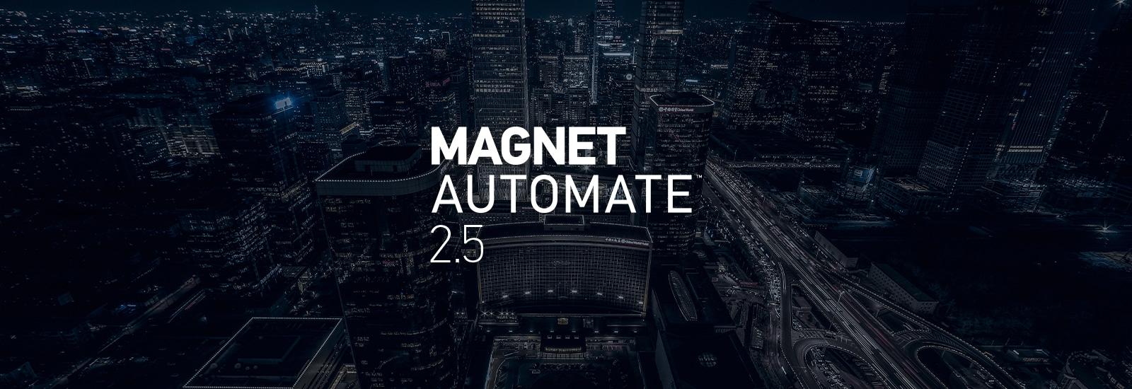 AUTOMATE 2.5