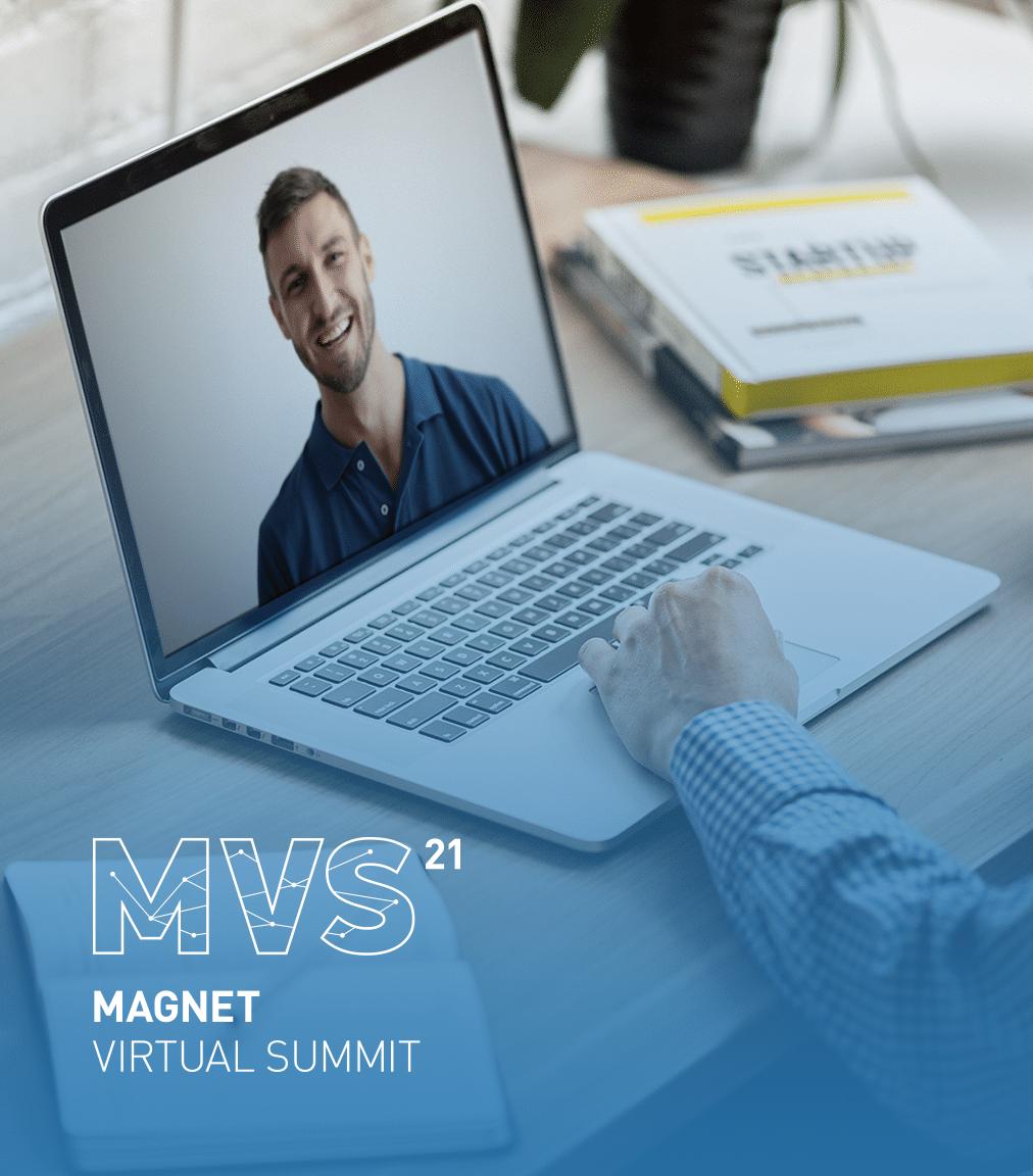 MVS - Magnet Virtual Summit 21'