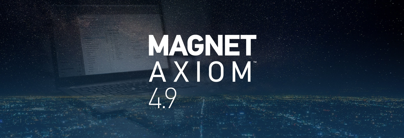 Magnet AXIOM 4.9