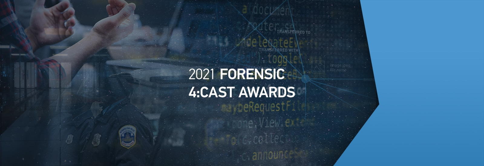 Forensic 4:cast Awards