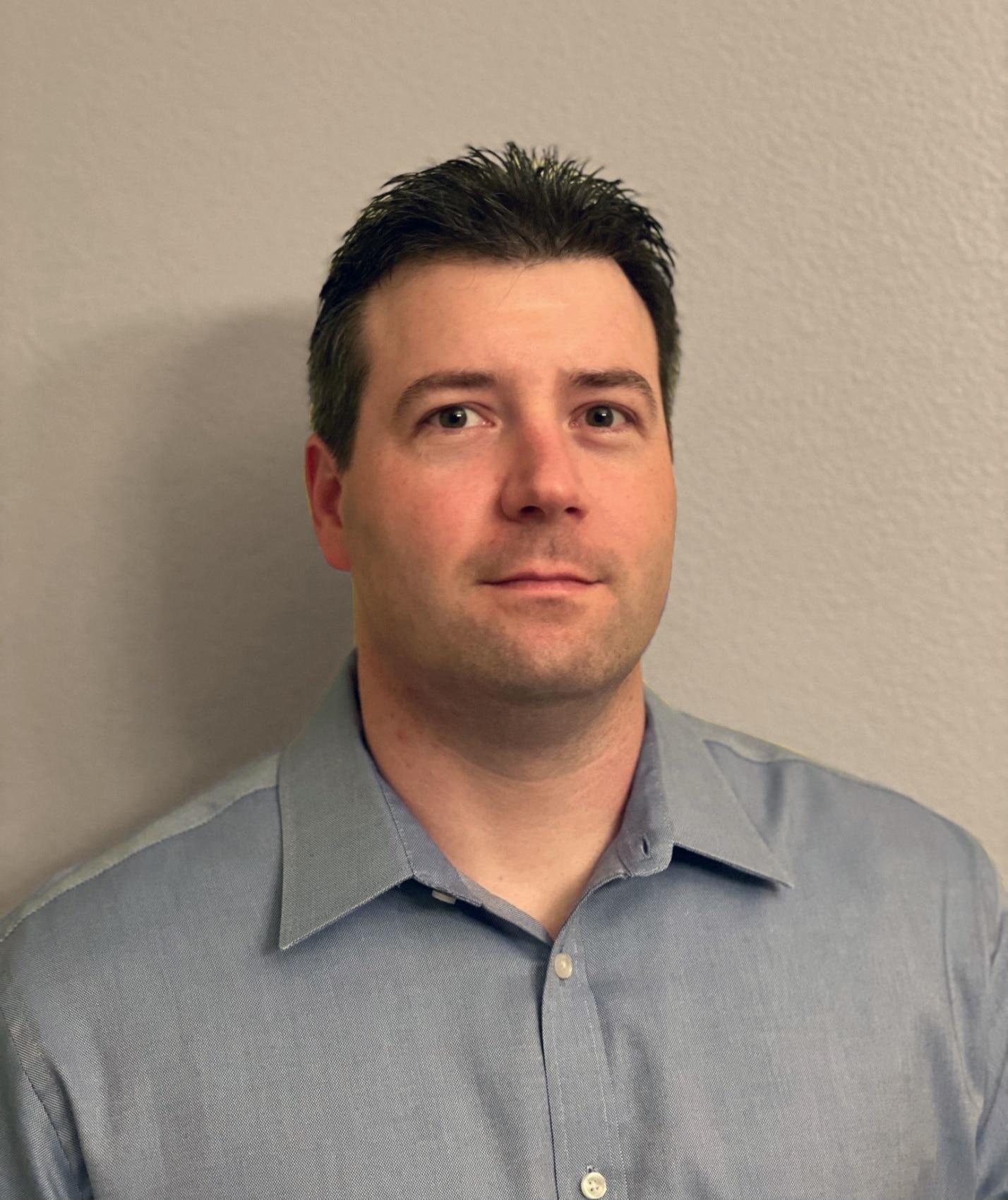 Clint Modesitt (Director of Professional Services)