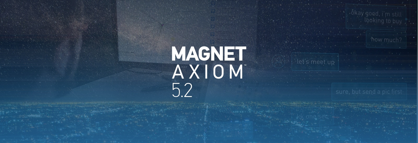 AXIOM 5.2